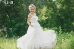 2 фотосессия невесты