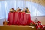 Первый свадебный шатер фото 5