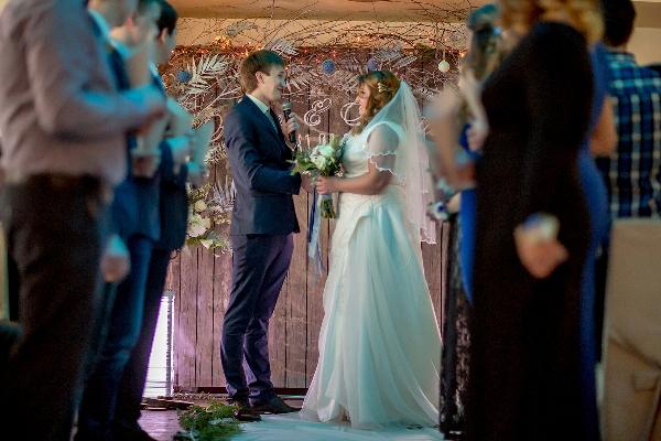 услуга записи оригинальной свадебной клятвы