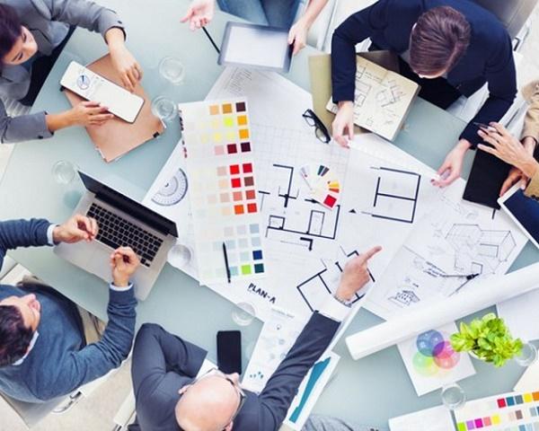 основные правила и этапы создания концепции