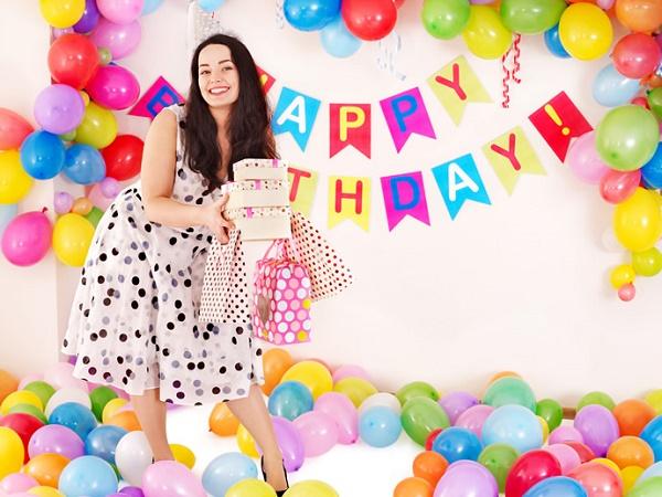 фотосессия для лучшей подруги в ее день рождения