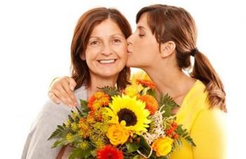 Как сделать подарок маме на день рождения от сына