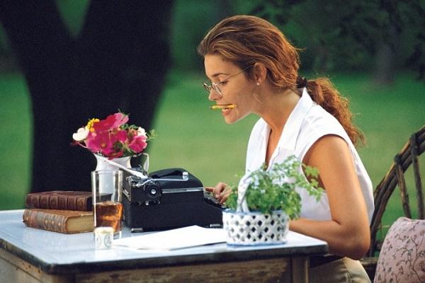 пишем стихи или придумываем рассказ