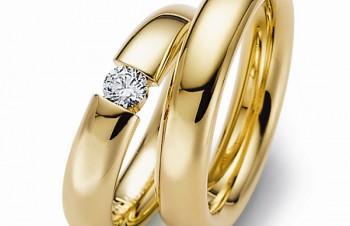 Обручальные кольца уфа каталог