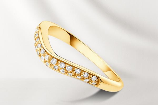 каким должно быть обручальное кольцо по православным канонам