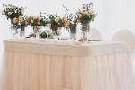 Первый свадебный шатер фото 1