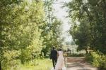 Первый свадебный шатер фото 2
