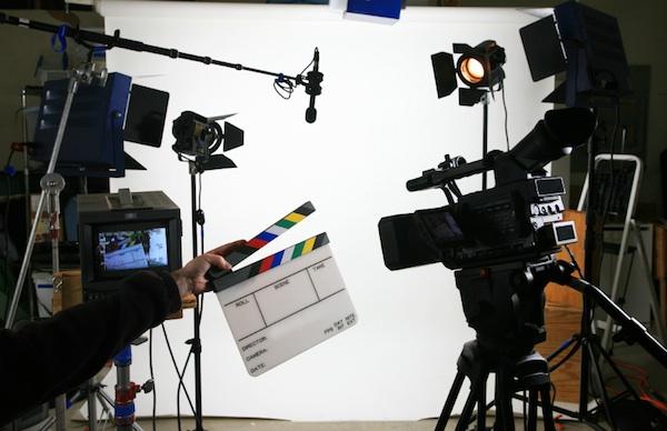 Медиа Продакшн: создание и размещение