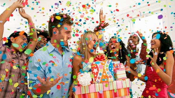 индивидуальный подход к организации дня рождения