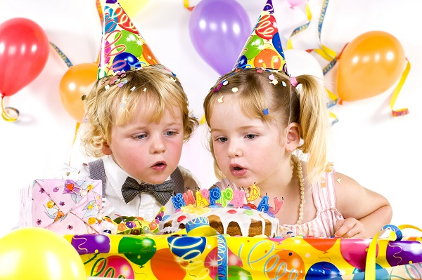 проведение и организация детского праздника в агентстве Event Police