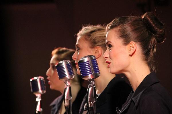 заказ вокалистов для мероприятия в ивент агентстве