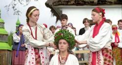 обычаи сватовства у русских и у других народов