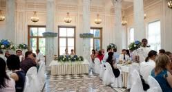как грамотно составить план рассадки гостей на свадьбе