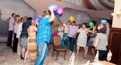 интересные варианты, чем развлечь гостей на юбилее 50-летнем