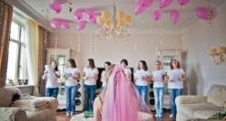 организация интересных и прикольных конкурсов на девичник для невесты