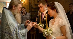 основные правила венчания в православной церкви
