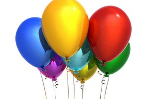 воздушные шарики для творческого конкурса