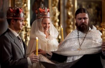 сколько будет стоить молодоженам венчание в церкви