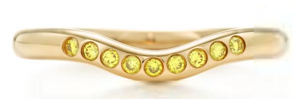 обручальное кольцо от Эльзы Перетти