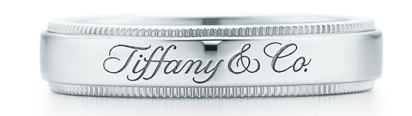 мужское кольцо из коллекции Notes