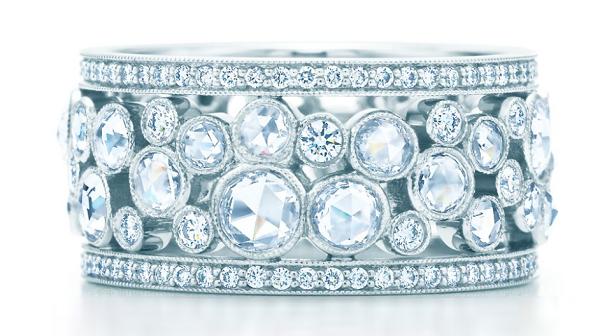 кольцо из коллекции Cobblestone