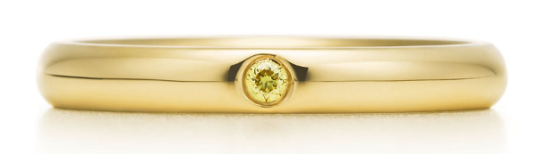 обзор коллекции Yellow Diamonds