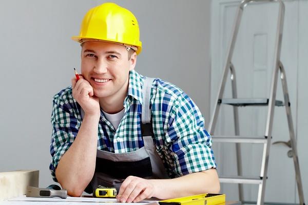 веселые рассказы о работе строителей