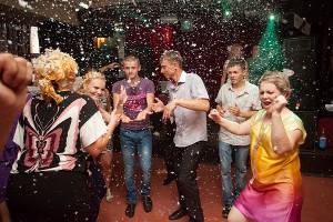 танцевальные конкурсы